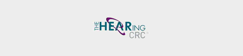The HEARing CRC